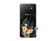 Coque Samsung Galaxy A5 2016 Bat Impact