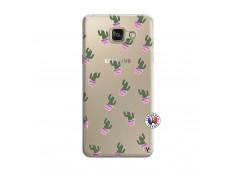 Coque Samsung Galaxy A5 2016 Cactus Pattern