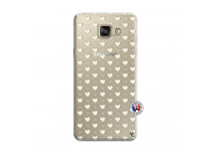 Coque Samsung Galaxy A5 2016 Little Hearts