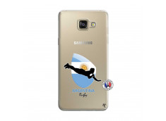 Coque Samsung Galaxy A5 2016 Coupe du Monde Rugby-Argentine