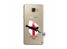 Coque Samsung Galaxy A5 2016 Coupe du Monde Rugby-England