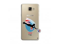 Coque Samsung Galaxy A5 2016 Coupe du Monde Rugby Fidji