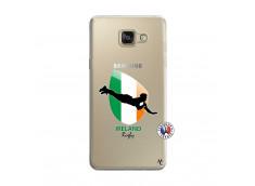 Coque Samsung Galaxy A5 2016 Coupe du Monde Rugby-Ireland