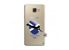 Coque Samsung Galaxy A5 2016 Coupe du Monde Rugby-Scotland