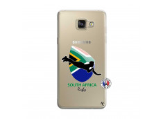 Coque Samsung Galaxy A5 2016 Coupe du Monde Rugby-South Africa