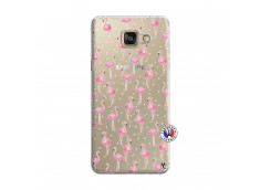 Coque Samsung Galaxy A5 2016 Flamingo
