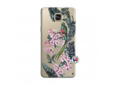 Coque Samsung Galaxy A5 2016 Flower Birds