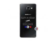 Coque Samsung Galaxy A5 2016 Frappe De Batard Comme Benjamin