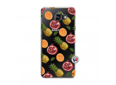 Coque Samsung Galaxy A5 2016 Fruits de la Passion