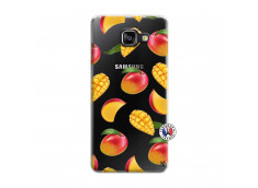 Coque Samsung Galaxy A5 2016 Mangue Religieuse