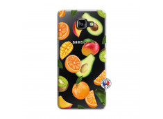 Coque Samsung Galaxy A5 2016 Salade de Fruits
