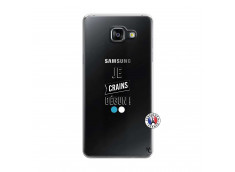 Coque Samsung Galaxy A5 2016 Je Crains Degun