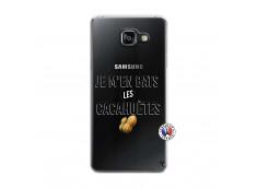 Coque Samsung Galaxy A5 2016 Je M En Bas Les Cacahuetes