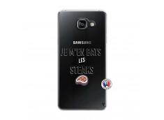 Coque Samsung Galaxy A5 2016 Je M En Bas Les Steaks
