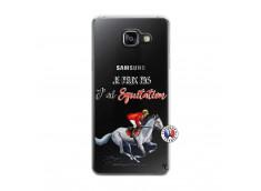 Coque Samsung Galaxy A5 2016 Je Peux Pas J Ai Equitation