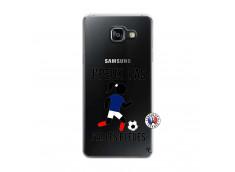 Coque Samsung Galaxy A5 2016 Je Peux Pas J Ai Les Bleues