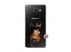 Coque Samsung Galaxy A5 2016 Je Peux Pas J Ai Soif