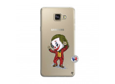 Coque Samsung Galaxy A5 2016 Joker Dance