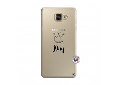 Coque Samsung Galaxy A5 2016 King