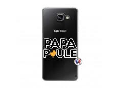 Coque Samsung Galaxy A5 2016 Papa Poule