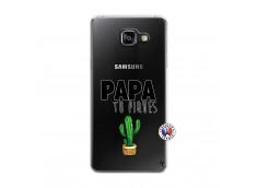 Coque Samsung Galaxy A5 2016 Papa Tu Piques