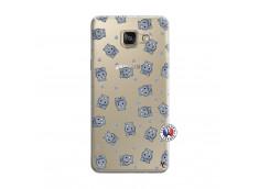 Coque Samsung Galaxy A5 2016 Petits Hippos