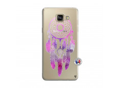 Coque Samsung Galaxy A5 2016 Purple Dreamcatcher
