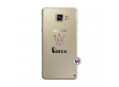 Coque Samsung Galaxy A5 2016 Queen