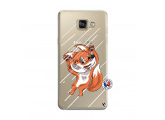 Coque Samsung Galaxy A5 2016 Fox Impact