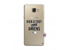 Coque Samsung Galaxy A5 2016 Rien A Foot Allez Amiens