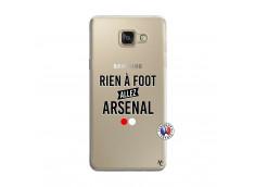 Coque Samsung Galaxy A5 2016 Rien A Foot Allez Arsenal