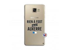 Coque Samsung Galaxy A5 2016 Rien A Foot Allez Auxerre