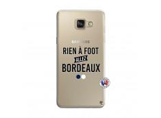 Coque Samsung Galaxy A5 2016 Rien A Foot Allez Bordeaux