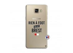 Coque Samsung Galaxy A5 2016 Rien A Foot Allez Brest