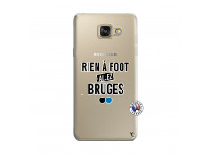 Coque Samsung Galaxy A5 2016 Rien A Foot Allez Bruges
