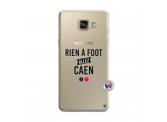 Coque Samsung Galaxy A5 2016 Rien A Foot Allez Caen
