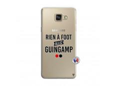Coque Samsung Galaxy A5 2016 Rien A Foot Allez Guingamp