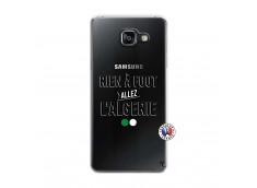 Coque Samsung Galaxy A5 2016 Rien A Foot Allez L Algerie