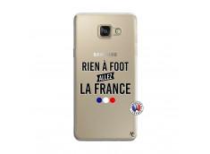 Coque Samsung Galaxy A5 2016 Rien A Foot Allez La France