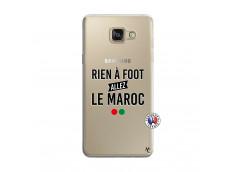 Coque Samsung Galaxy A5 2016 Rien A Foot Allez Le Maroc