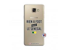 Coque Samsung Galaxy A5 2016 Rien A Foot Allez Le Senegal