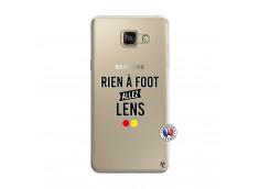 Coque Samsung Galaxy A5 2016 Rien A Foot Allez Lens