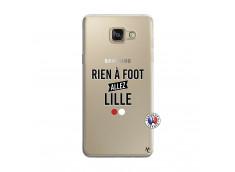 Coque Samsung Galaxy A5 2016 Rien A Foot Allez Lille