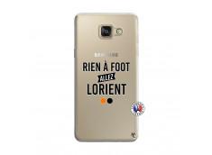 Coque Samsung Galaxy A5 2016 Rien A Foot Allez Lorient