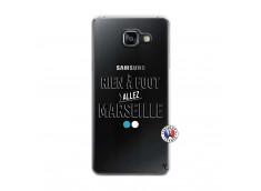 Coque Samsung Galaxy A5 2016 Rien A Foot Allez Marseille
