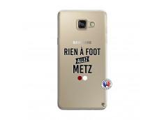 Coque Samsung Galaxy A5 2016 Rien A Foot Allez Metz