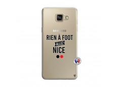 Coque Samsung Galaxy A5 2016 Rien A Foot Allez Nice