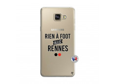 Coque Samsung Galaxy A5 2016 Rien A Foot Allez Rennes