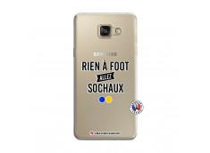 Coque Samsung Galaxy A5 2016 Rien A Foot Allez Sochaux