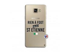 Coque Samsung Galaxy A5 2016 Rien A Foot Allez St Etienne